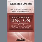 Download Emily Crocker Caliban's Dream sheet music and printable PDF music notes