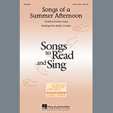 Download Traditional Songs Of A Summer Afternoon (arr. Emily Crocker) sheet music and printable PDF music notes