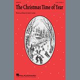 Download Emily Crocker The Christmas Time Of Year sheet music and printable PDF music notes