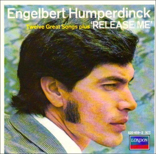 Engelbert Humperdinck, Release Me, Melody Line, Lyrics & Chords