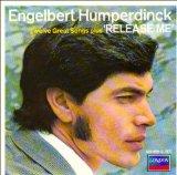 Download Engelbert Humperdinck Release Me sheet music and printable PDF music notes