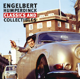 Download Engelbert Humperdinck There Goes My Everything sheet music and printable PDF music notes