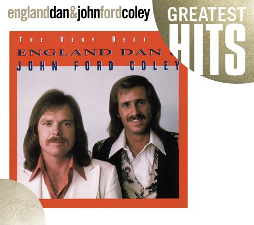 England Dan, It's Sad To Belong, Piano, Vocal & Guitar (Right-Hand Melody)