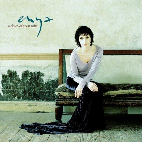 Enya, Only Time, Piano, Vocal & Guitar (Right-Hand Melody)