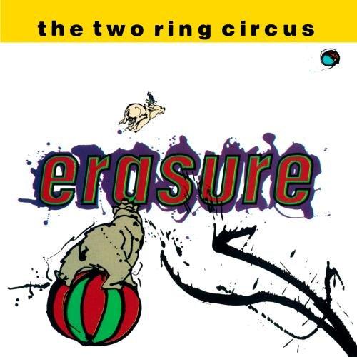 Erasure, Sometimes, Lyrics & Chords