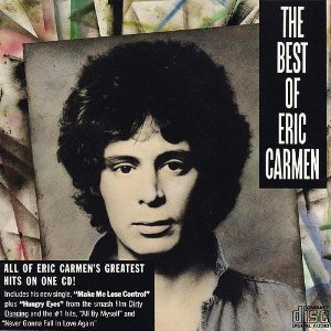 Eric Carmen, Never Gonna Fall In Love Again, Piano, Vocal & Guitar (Right-Hand Melody)