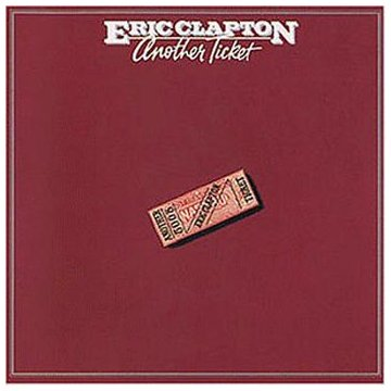 Eric Clapton, Another Ticket, Guitar Tab