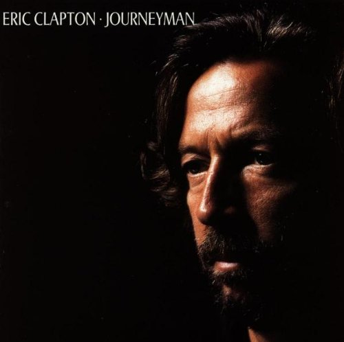 Eric Clapton, Bad Love, Guitar with strumming patterns