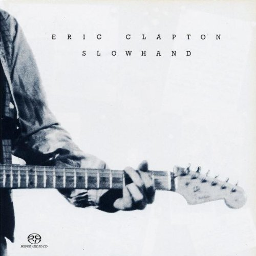 Eric Clapton, Cocaine, Piano, Vocal & Guitar (Right-Hand Melody)