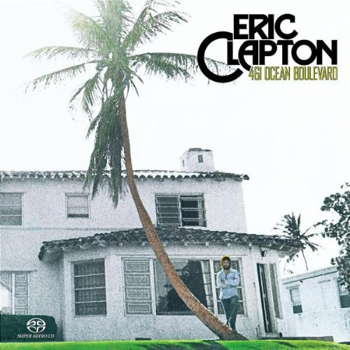 Eric Clapton, I Shot The Sheriff, Guitar with strumming patterns