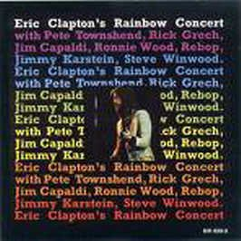 Eric Clapton, Presence Of The Lord, Piano, Vocal & Guitar (Right-Hand Melody)