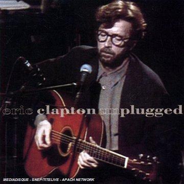 Eric Clapton, Tears In Heaven, Guitar Tab