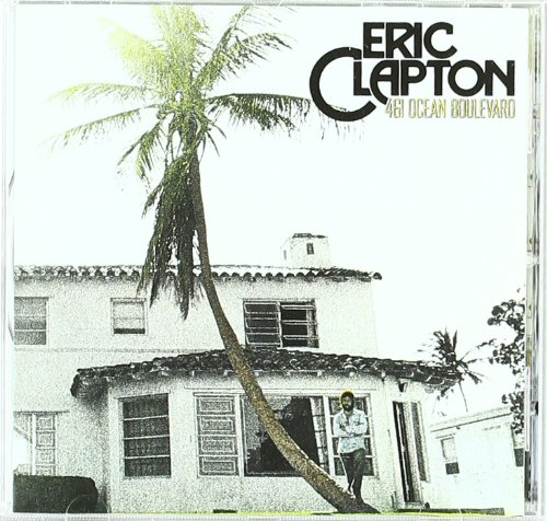 Eric Clapton, Tell The Truth, Guitar Tab