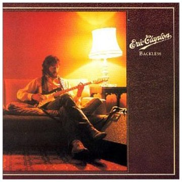 Eric Clapton, Watch Out For Lucy, Guitar Tab