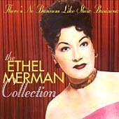 Ethel Merman, I Got The Sun In The Morning, Piano, Vocal & Guitar (Right-Hand Melody)