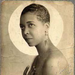 Ethel Waters, His Eye Is On The Sparrow, Clarinet