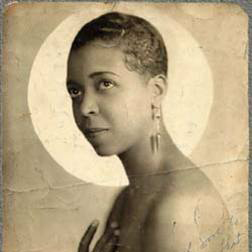 Download Ethel Waters His Eye Is On The Sparrow sheet music and printable PDF music notes