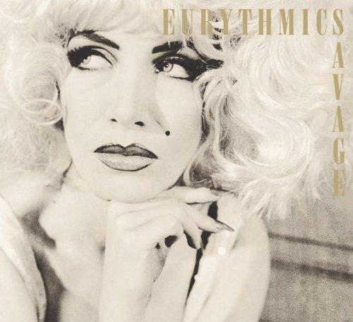 Eurythmics, I Need A Man, Lyrics & Chords