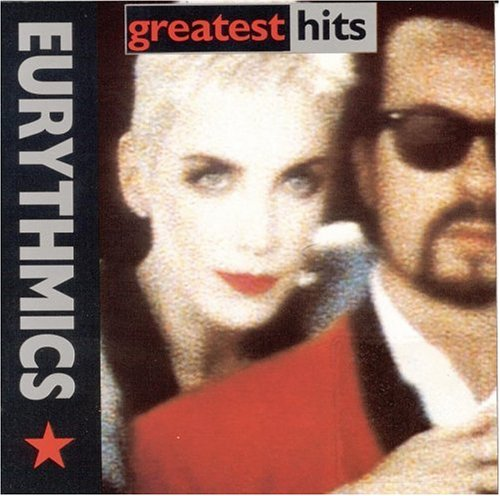 Eurythmics, Sisters Are Doing It For Themselves, Piano, Vocal & Guitar (Right-Hand Melody)