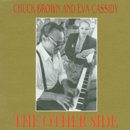 Eva Cassidy, Over The Rainbow, Piano
