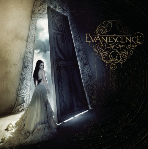 Evanescence, Call Me When You're Sober, Guitar Tab
