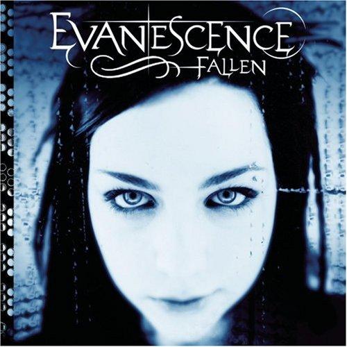 Evanescence, My Immortal, Piano, Vocal & Guitar (Right-Hand Melody)