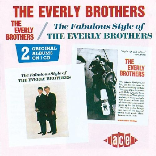 Everly Brothers, All I Have To Do Is Dream, Piano, Vocal & Guitar (Right-Hand Melody)