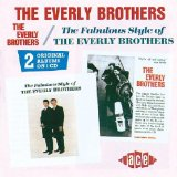 Download Everly Brothers Let It Be Me (Je T'appartiens) sheet music and printable PDF music notes