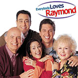 Download Rick Marotta and Terry Trotter 'Everybody Loves Raymond (Opening Theme)' printable sheet music notes, Film/TV chords, tabs PDF and learn this Piano Solo song in minutes