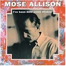 Download Mose Allison 'Everybody's Cryin' Mercy' printable sheet music notes, Jazz chords, tabs PDF and learn this Piano & Vocal song in minutes