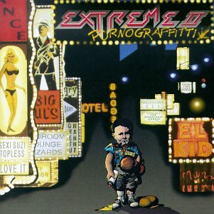 Extreme, Get The Funk Out, Bass Guitar Tab