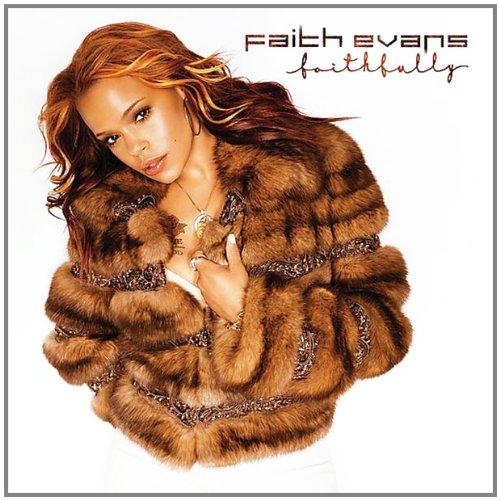 Faith Evans, I Love You, Piano, Vocal & Guitar (Right-Hand Melody)