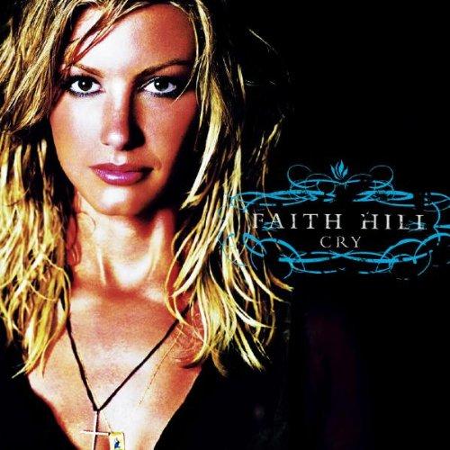 Faith Hill, Cry, Easy Guitar Tab