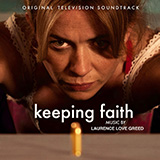 Download Amy Wadge 'Faith's Song (arr. Laurence Love Greed) (from the TV series Keeping Faith)' printable sheet music notes, Film/TV chords, tabs PDF and learn this Piano Solo song in minutes