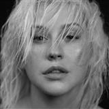 Download Christina Aguilera feat. Demi Lovato Fall In Line sheet music and printable PDF music notes