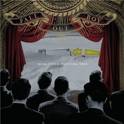 Fall Out Boy, Sugar, We're Goin' Down, Easy Guitar Tab