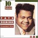 Fats Domino, Whole Lotta Loving, Melody Line, Lyrics & Chords