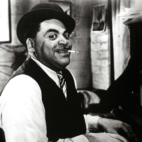 Fats Waller, Soho (from The London Suite), Piano