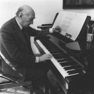 Federico Mompou, El Pastor III, Piano