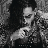 Download Maluma 'Felices Los 4' printable sheet music notes, Pop chords, tabs PDF and learn this Piano, Vocal & Guitar (Right-Hand Melody) song in minutes