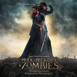 Download Fernando Velazquez 'Netherfield Ball Dance One (from 'Pride and Prejudice and Zombies')' printable sheet music notes, Post-1900 chords, tabs PDF and learn this Piano song in minutes
