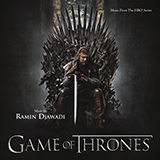 Download Ramin Djawadi 'Finale (from Game of Thrones)' printable sheet music notes, Film/TV chords, tabs PDF and learn this Solo Guitar Tab song in minutes