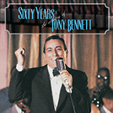 Download Tony Bennett Firefly sheet music and printable PDF music notes