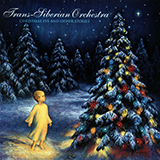 Download Trans-Siberian Orchestra First Snow sheet music and printable PDF music notes
