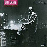 Download Bill Evans Five sheet music and printable PDF music notes