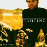 Download Five For Fighting 100 Years sheet music and printable PDF music notes