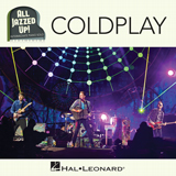 Download Coldplay Fix You [Jazz version] sheet music and printable PDF music notes