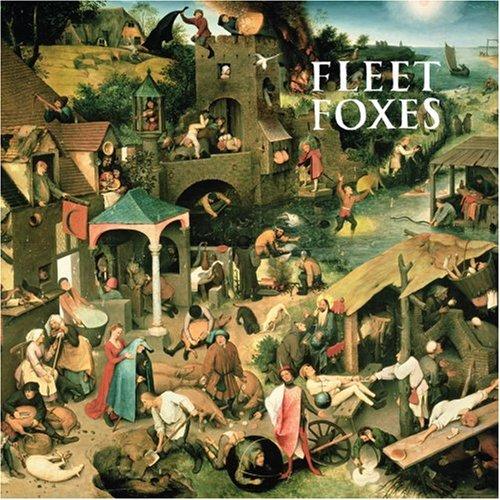 Fleet Foxes, Mykonos, Lyrics & Chords