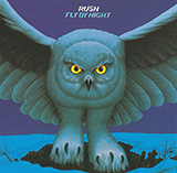 Download Rush 'Fly By Night' printable sheet music notes, Rock chords, tabs PDF and learn this Piano, Vocal & Guitar (Right-Hand Melody) song in minutes