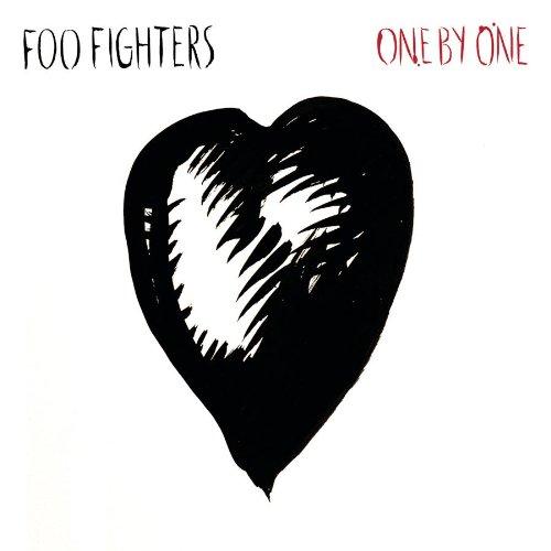 Foo Fighters, Burn Away, Guitar Tab